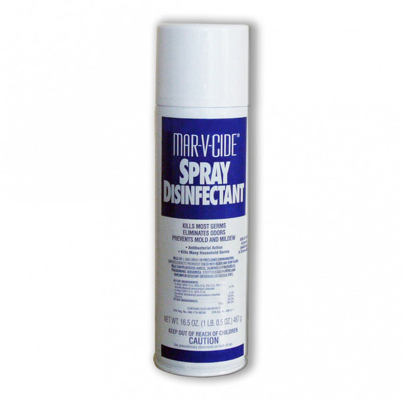Mar-V-Cide Spray Disinfectant 16.5oz