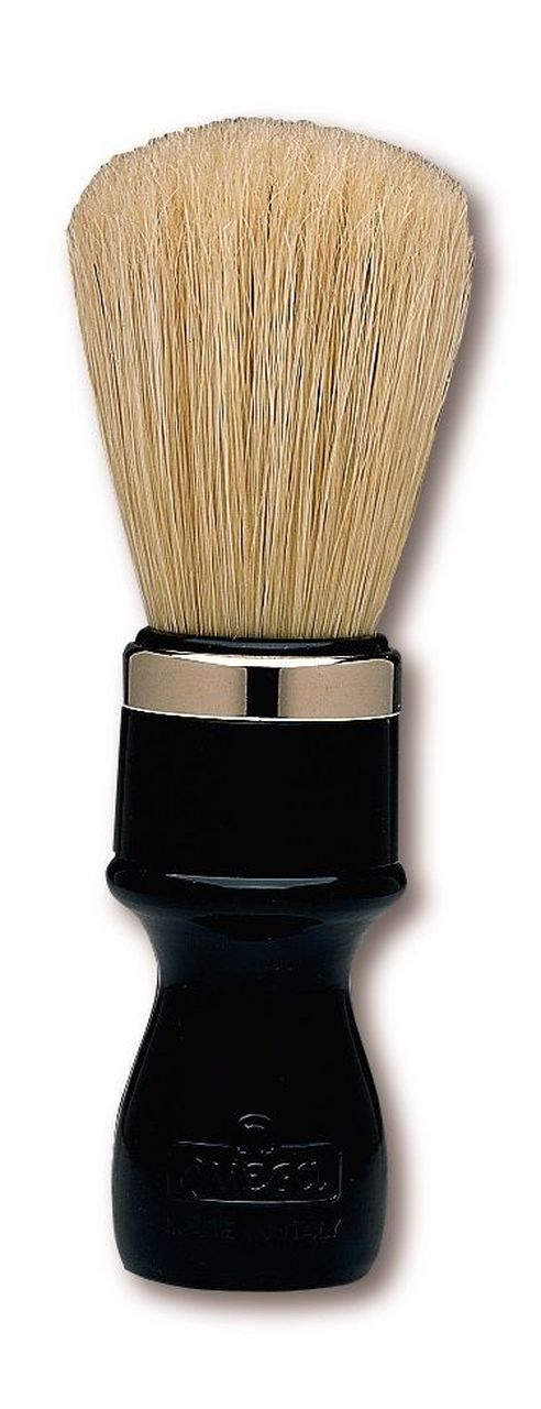 4P Omega Shaving Brush