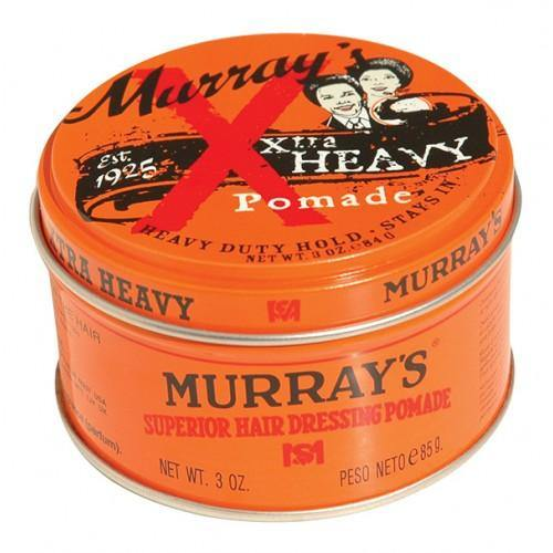 Murrays X-Tra Heavy