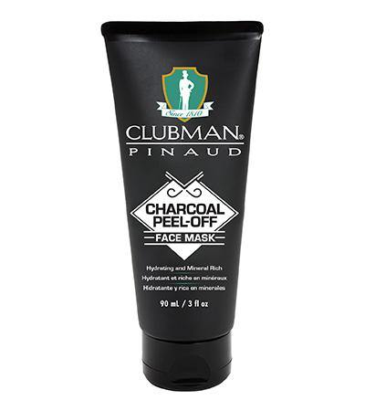 Charcoal Peel-Off Black Mask
