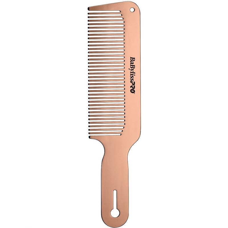 RoseFx Metal Comb Set