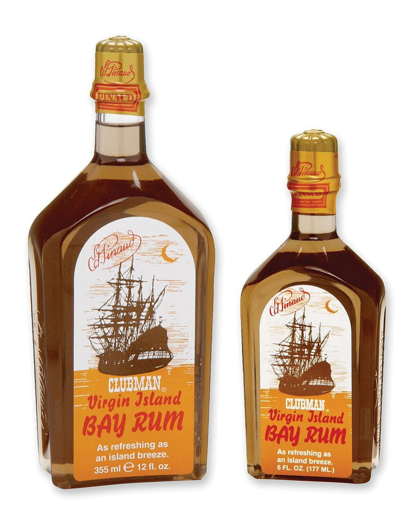 Virgin Island Bay Rum