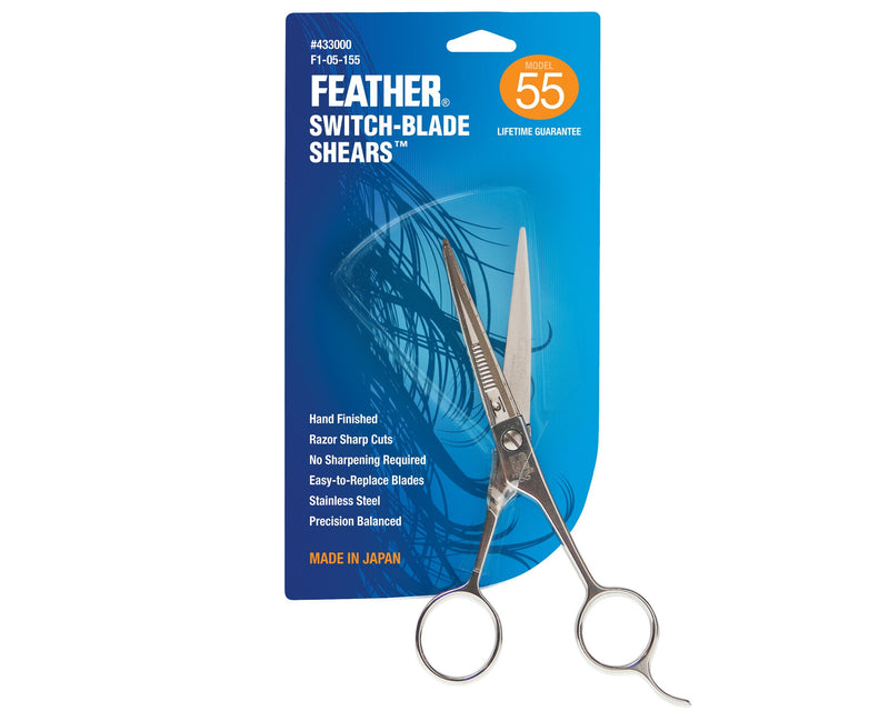 Switch Blade Shears #55