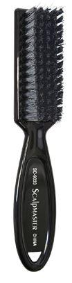 Soft Bristle Clipper Cleaning Brush