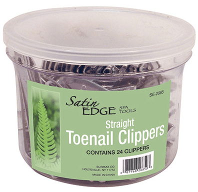 Straight Toenail Clippers