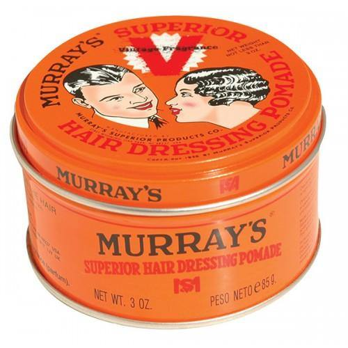 Murrays Superior V