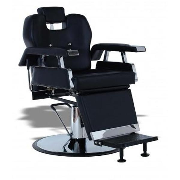 Adams Barber Chair