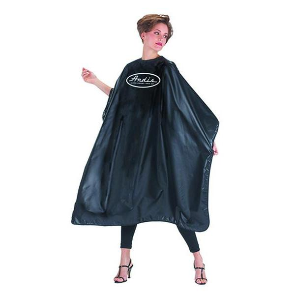 Andis Black Cutting Cape