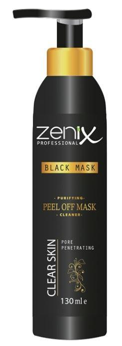 Zenix Peel Off Mask
