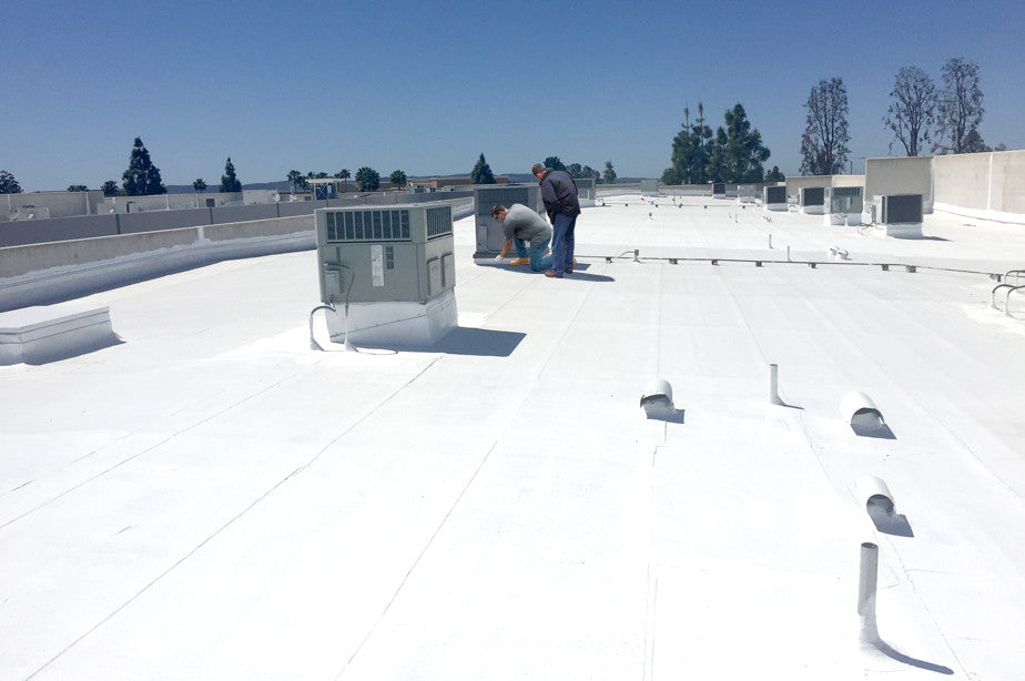 5 Tips for Non-Roof Related Activity on the Roof