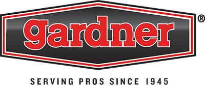 Gardner - Serving Pros Since 1945