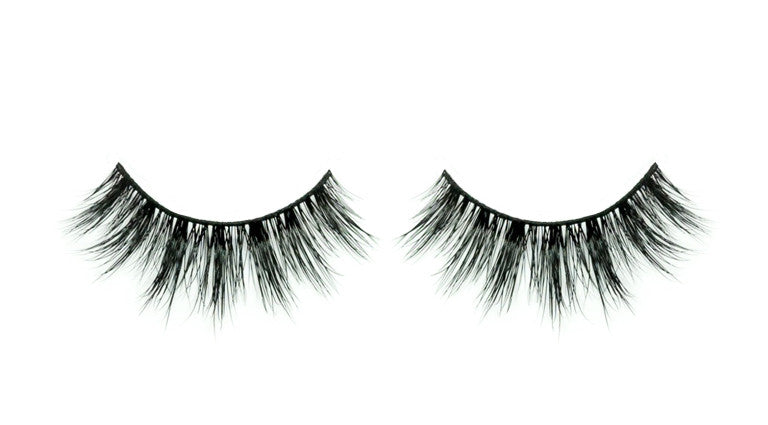 How I Lost My Eyelashes Grew Them Back In 1 Month Chanel Brown