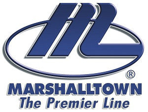 Marshalltown Tools Arrives