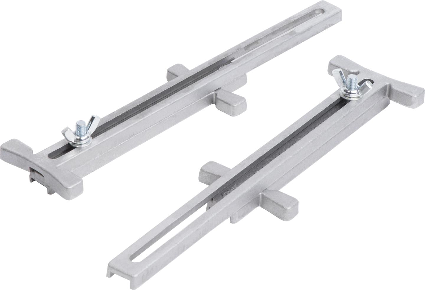 Aluminum Adjustable Line Stretchers-Marshalltown Tools-Atlas Preservation