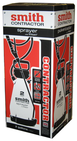 Smith Contractor Sprayer - 2 Gallon-Smith Sprayers-Atlas Preservation