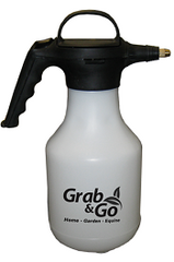 [Handheld] Grab & Go Sprayer/Mister - 1.5 Liter-Smith Sprayers-Atlas Preservation