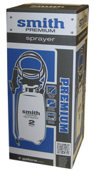 Smith Premium Multi-Purpose Sprayer - 2 Gallon-Smith Sprayers-Atlas Preservation