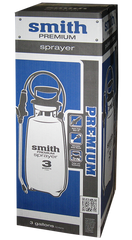 Smith Premium Multi-Purpose Sprayer - 3 Gallon-Smith-Atlas Preservation
