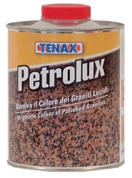 Petrolux Transparent 1 Liter-Tenax-Atlas Preservation