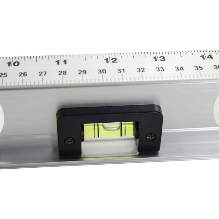 "Aluminum I Beam Level 36""-Bon Tools-Atlas Preservation"