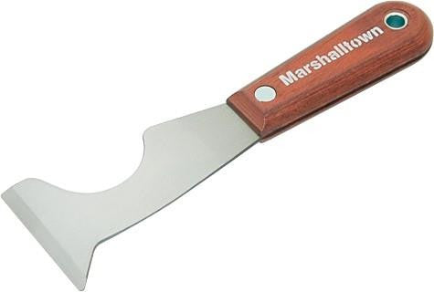 5-In-1 Tool-Rosewood Handle-Marshalltown Tools-Atlas Preservation