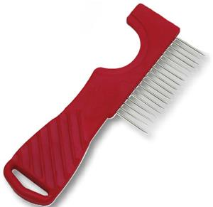 Paint Brush Comb-Marshalltown Tools-Atlas Preservation
