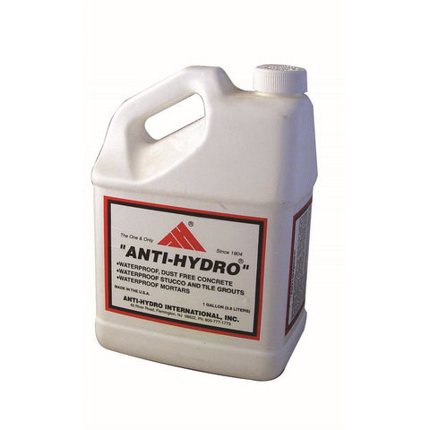 Anti-Hydro™ ADMIXTURE - 1 Gallon