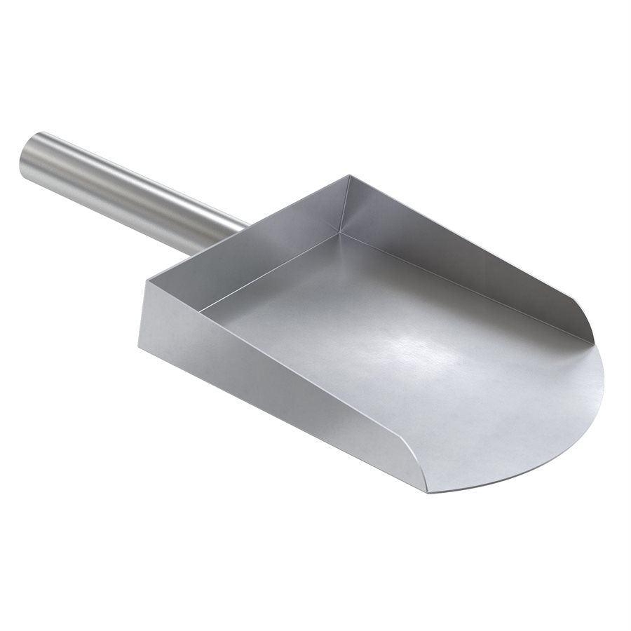 Bucket Scoop - Galvanized-Bon Tools-Atlas Preservation