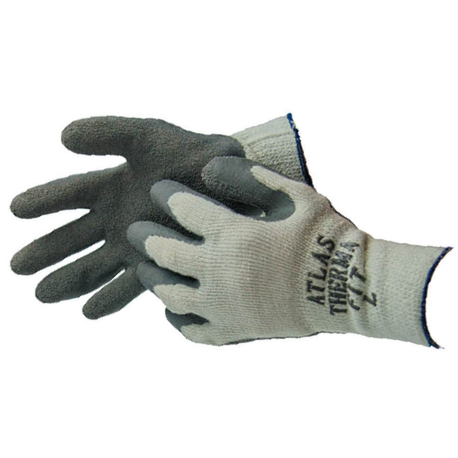 Insulated Bricklayer Gloves (Large)-Bon Tools-Atlas Preservation