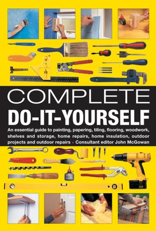 Complete Do-It-Yourself-John McGowan-Atlas Preservation