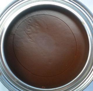 New England Brown Paste Wax - 16 oz Can-BWC Company-Atlas Preservation