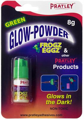 Pratley Glow Powder - 8g-Pratley-Atlas Preservation