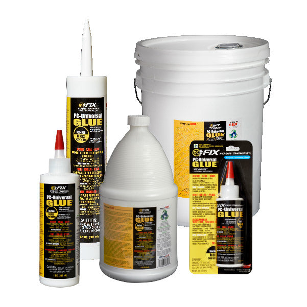PC-UNIVERSAL GLUE - High performance adhesive with unlimited uses-Protective Coating Company-Atlas Preservation