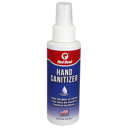 Hand Sanitizer-Red Devil-Atlas Preservation