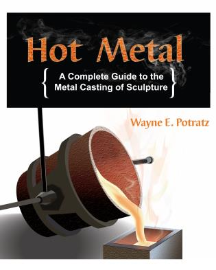 Hot Metal-Wayne E. Potratz-Atlas Preservation
