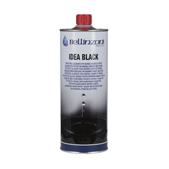 Bellinzoni - Idea Black - Black dyed protective for black granite enhancing - Atlas Preservation