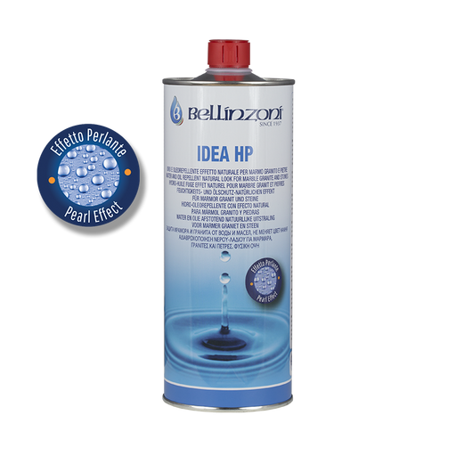 Idea HP - Water and oil repellent – Natural Look-Bellinzoni-Atlas Preservation