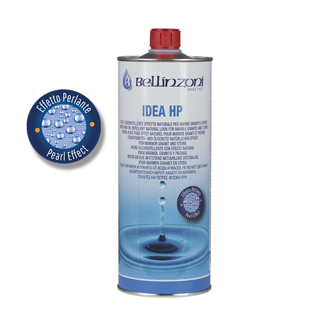 Idea HP - Water and oil repellent – Natural Look