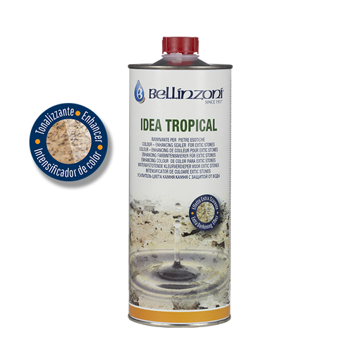 Idea Tropical - Protective agent color intensifier for tropical materials-Bellinzoni-Atlas Preservation