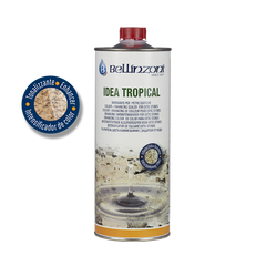 Bellinzoni - Idea Tropical - Protective agent color intensifier for tropical materials - Atlas Preservation