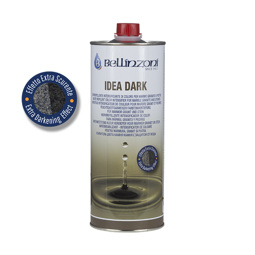 Idea Dark - Water proofing with darkening effect-Bellinzoni-Atlas Preservation