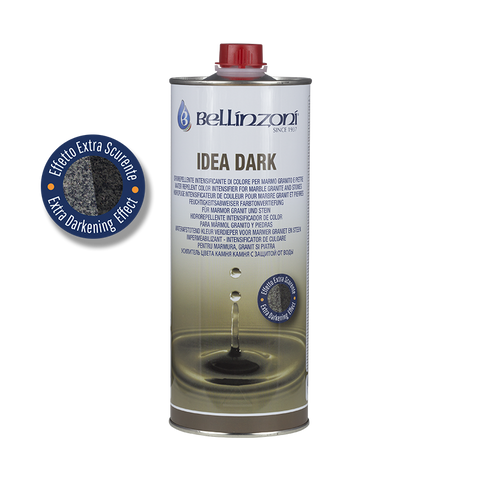 Idea Dark - Water proofing with darkening effect