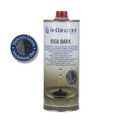 Bellinzoni - Idea Dark - Water proofing with darkening effect - Atlas Preservation
