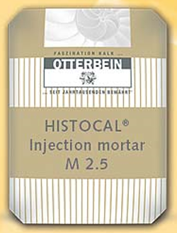 Injection Grout/Mortar 2.5-Otterbein-Atlas Preservation