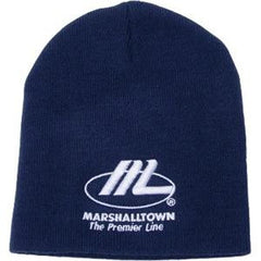 Marshalltown Blue Beanie-Marshalltown Tools-Atlas Preservation
