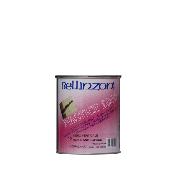 Bellinzoni - Mastice 2000 - Transparent, Liquid - Atlas Preservation