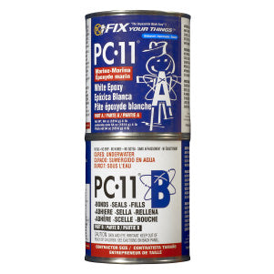 PC-11 - An epoxy that thrives in wet environments-Protective Coating Company-Atlas Preservation