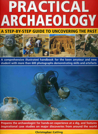 Practical Archaeology-Christopher Catling-Atlas Preservation