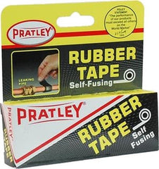 Pratley Rubber Tape - Self Fusing