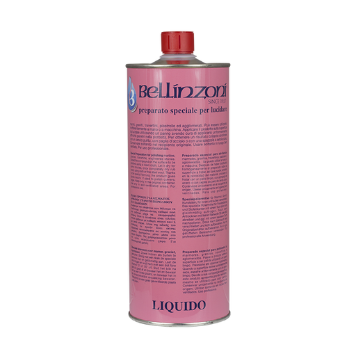 Preparato liquido - Liquid wax for corners and edges-Bellinzoni-Atlas Preservation